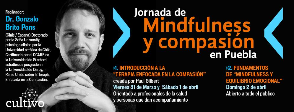 Puebla (México) - Terapia Centrada en la Compasión @ ASHIMA