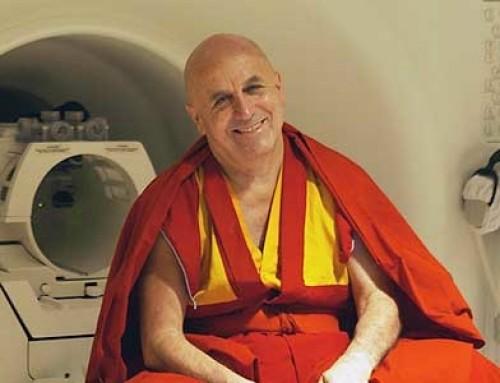 Neurociencia  y Budismo – Un diálogo entre Matthieu Ricard y Wolf Singer
