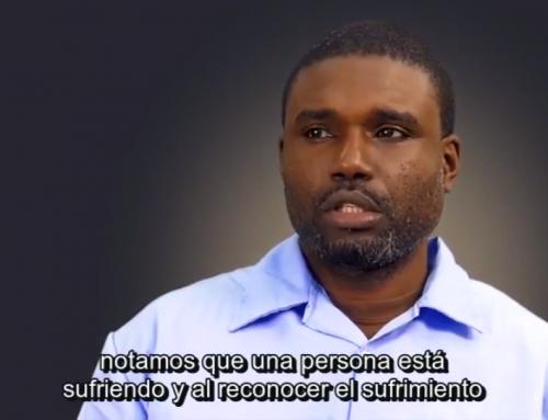 Compasión en una cárcel de máxima seguridad [vídeo]