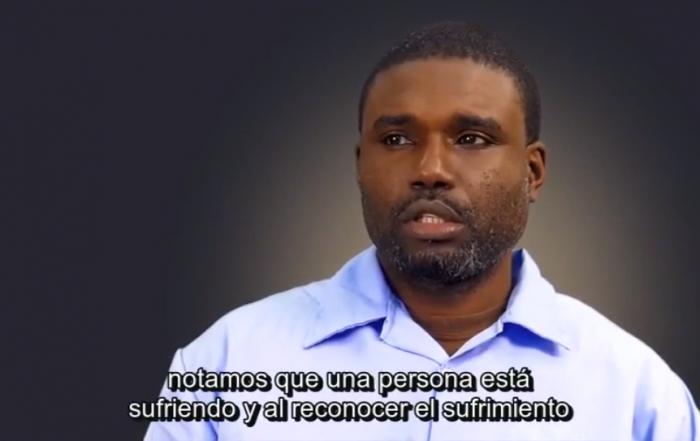 Prisionero angola