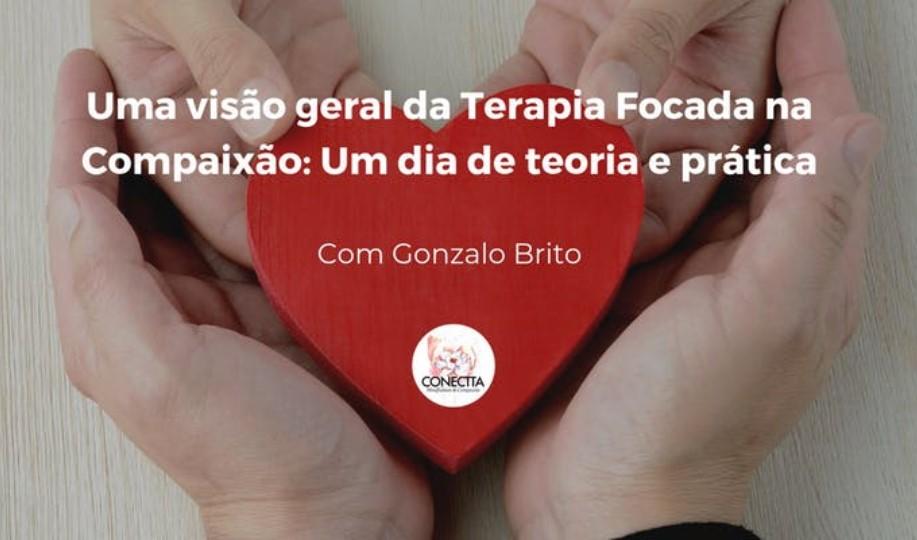 Sao Paulo - Uma visão geral da Terapia Focada na Compaixão: Um dia de teoria e prática @ Conectta Mindfulness