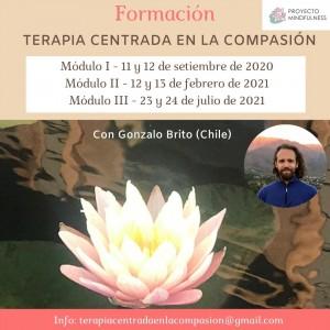 Montevideo - Formación en Terapia Centrada en la Compasión @ Proyecto Mindfulness