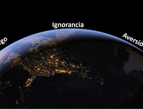 Apego, aversión e ignorancia: los tres venenos [vídeo]